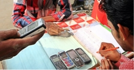 মোবাইল ব্যাংকিংয়ে লেনদেন ৪০ হাজার কোটি টাকা ছাড়িয়েছে