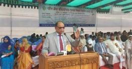 কমলাপুর-শাহজাহানপুর এলাকায় হবে মাল্টি মডেল অবকাঠামো: রেলমন্ত্রী