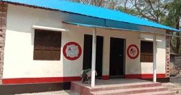 মোল্লাহাটে নতুন ঘর পাচ্ছে ৫৩টি অসহায় গৃহহীন পরিবার