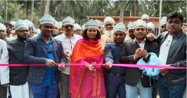 মোল্লাহাটে কৃষি মেলা-২০২০ উদ্বোধন অনুষ্ঠিত