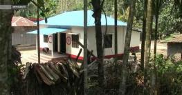নতুন ঘর পাচ্ছে সিডর-আইলায় ক্ষতিগ্রস্ত সাড়ে ৪শ` পরিবার