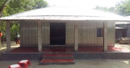 কচুয়ায় অসহায় ২১৬ পরিবার পাচ্ছে নতুন ঘর