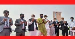 দুই বছরের মধ্যে মোংলা সমুদ্র বন্দর হবে দেশের অর্থনীতির মুল চালিকা