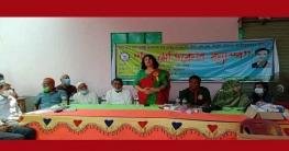স্বাধীনতার সুবর্ণ জয়ন্তী উপলক্ষে মোল্লাহাটে ফ্রি মেডিকেল ক্যাম্প