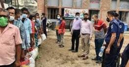 বাগেরহাটে বন্দি ৬১ ভারতীয় জেলেকে ফেরত