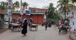 মোংলায় কঠোর বিধিনিষেধ বাড়ল আরো এক সপ্তাহ