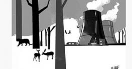 রামপাল তাপবিদ্যুৎ প্রকল্প বাতিলের দাবি নদী আন্দোলন নেতাদের