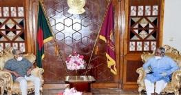 রাষ্ট্রপতির সাথে মন্ত্রিপরিষদ সচিব, তিন বাহিনী প্রধানের সাক্ষাৎ