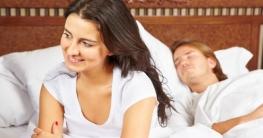 বেশি ঘুম কার প্রয়োজন নারী না পুরুষের?
