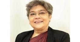নারী শান্তিরক্ষীদের অবদানের কথা তুলে ধরলেন রাবাব ফাতিমা