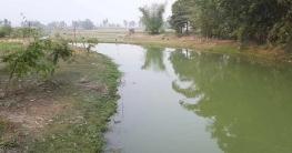 নদী খননে প্রাণ ফিরে পেয়েছে জীব বৈচিত্র্য