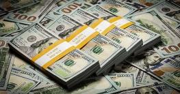 রিজার্ভ ৩৪ বিলিয়ন ডলার ছাড়ালো