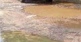 রামপালে কয়েকটি রাস্তা সংস্কারের অভাবে জনদূর্ভোগ চরমে