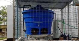 বাগেরহাটে পানি সংকট সমাধানে বসানো হচ্ছে ন্যানো ফিল্টেশন ইউনিট