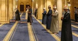নির্ধারিত মসজিদে এবার তারাবিহ পড়তে দেবে মিসর