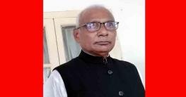 কচুয়া উপজেলা চেয়ারম্যান অসুস্থ্য: রোগমুক্তি কামনা