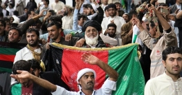 তিন অপরাধে বরখাস্ত আফগান ক্রিকেট বোর্ডের সিইও