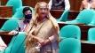 বিএনপি যেন সন্ত্রাসী কর্মকাণ্ড বন্ধ করে: সংসদে প্রধানমন্ত্রী