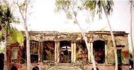 ধ্বংসের দ্বারপ্রান্তে মোরেলগঞ্জের ঐতিহাসিক ইংরেজ নীলকুঠি