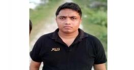 বাগরেহাটে ডিউটিরত অবস্থায় মৃত্যুর কোলে ঢলে পড়লেন পুলিশ সদস্য