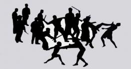 বাগেরহাটে নির্বাচন পরবর্তী সহিংসতায় দুই শতাধিক কর্মী-সমর্থক আহত