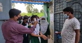 বাগেরহাটে স্কুলে স্কুলে শিক্ষার্থীদের উচ্ছাস, খুশি অভিভাবক-শিক্ষক