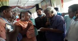 মন্দিরে হামলা, ভাঙচুরে ভারতীয় গোয়েন্দা বাহিনী জড়িত -ডা. জাফরুল্লা