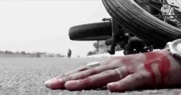 গরুবাহী টেম্পুর ধাক্কায় মোটরসাইকেল আরোহী নিহত