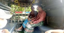 ফকিরহাটে দুই মাদকসেবীকে ১৫ দিনের বিনাশ্রম কারাদন্ড