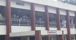 মোংলায় সিঅ্যান্ডএফ কর্মচারীদের ওপর গুলির নির্দেশের অভিযোগ